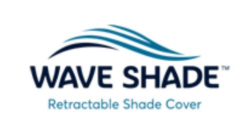wave safe shade covers